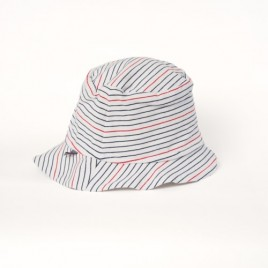 Froy & Dind Hat Summer  Stripes Marine