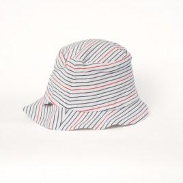 Froy en Dind Hat Summer  Stripes Marine