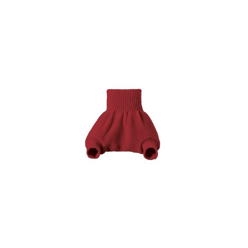 Disana Bordeaux Woollen Overpants