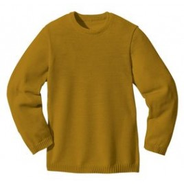 Disana Basic Jumper gold
