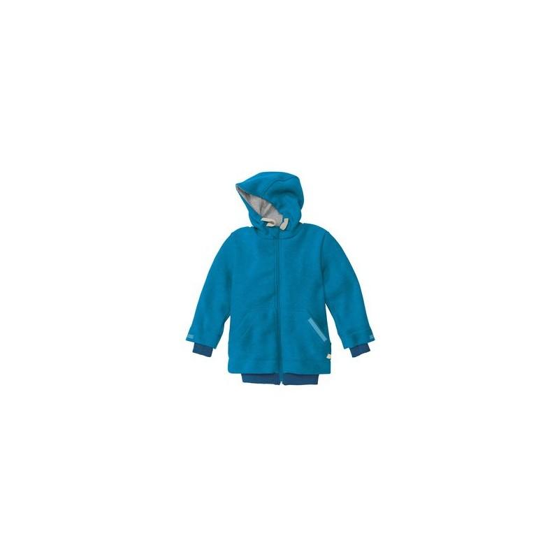 Disana Blue Outdoor Jacket