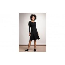 Boob Kelly Dress Black