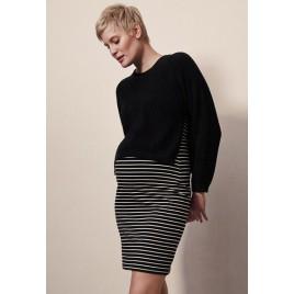 Boob Nina knit sweater Black