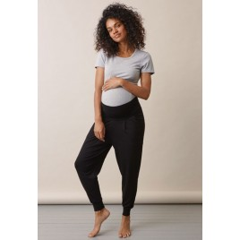 Boob Oono easy pants black