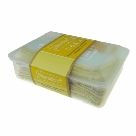 BilliesBox Lotion Camomile Wit
