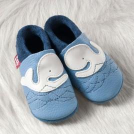 Pololo Moby Tobago baby blue