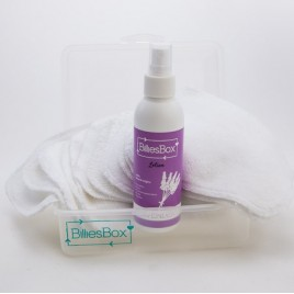 BilliesBox Billies Box Lotion Lavender Wit