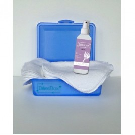 BilliesBox Billies Box Lotion Lavender Blauw
