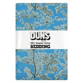 Duns Bedding Dill Blue