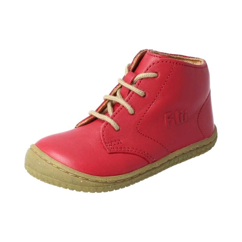 Filii Soft Toe Red