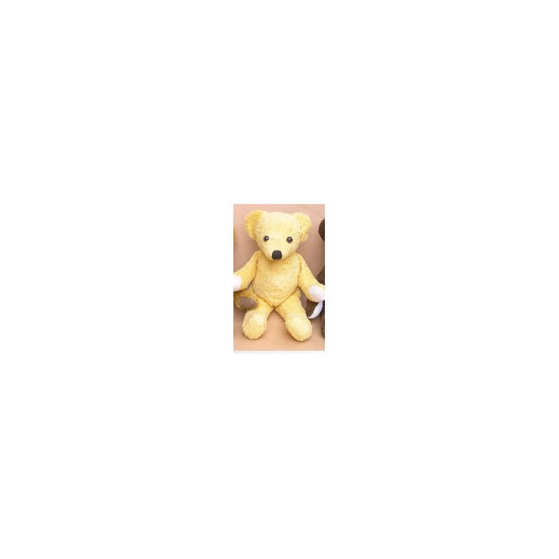 Kallisto Schnuckel Spieluhr gold