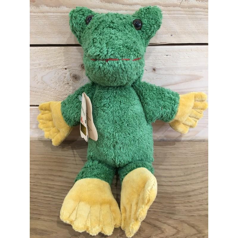 Kallisto Kindergarten Frosch mit Spieluhr