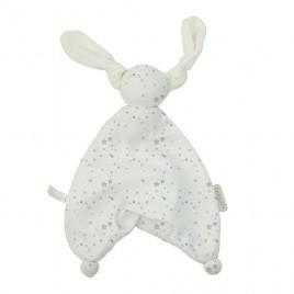 Peppa Floppy tetra stars white/taupe