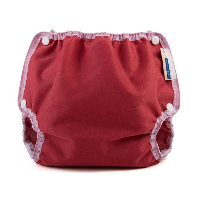 Mother Ease Airflow Cranberry