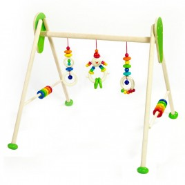 Hess Babyspielgerät Michel
