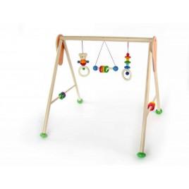 Hess Babyspielgerät Bär Henry