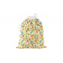 Imse Vimse Wet Bag 45x35cm  Woodland