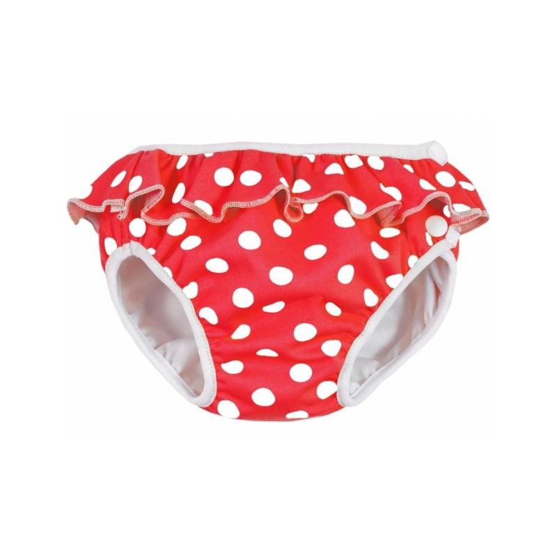 Imse Vimse Swim Diaper Red Dots