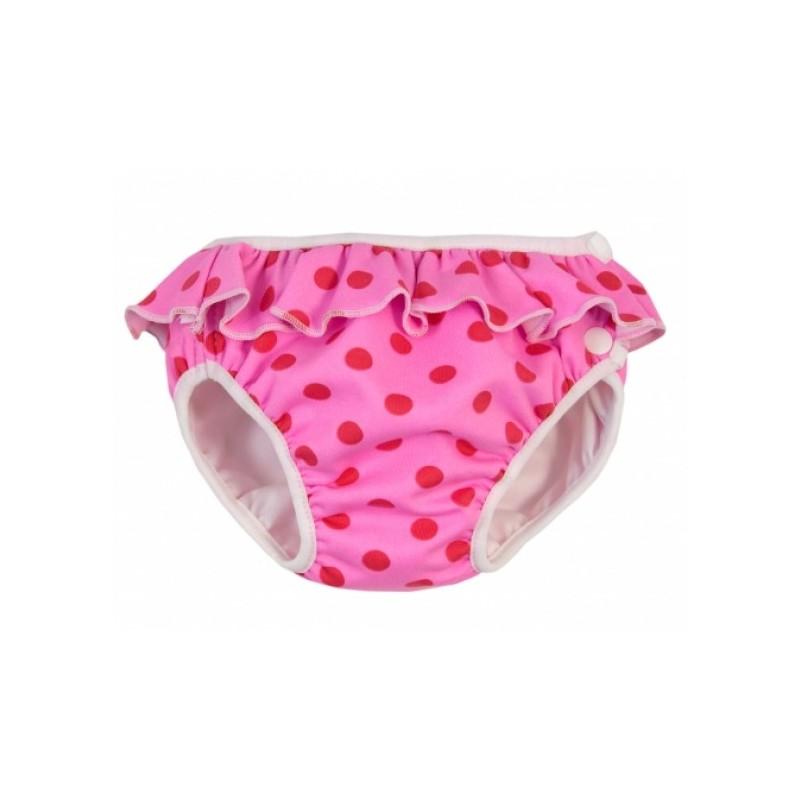 Imse Vimse Swim Diaper Pink Dots