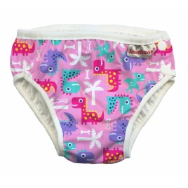Imse Vimse Swim Diaper Pink Dino