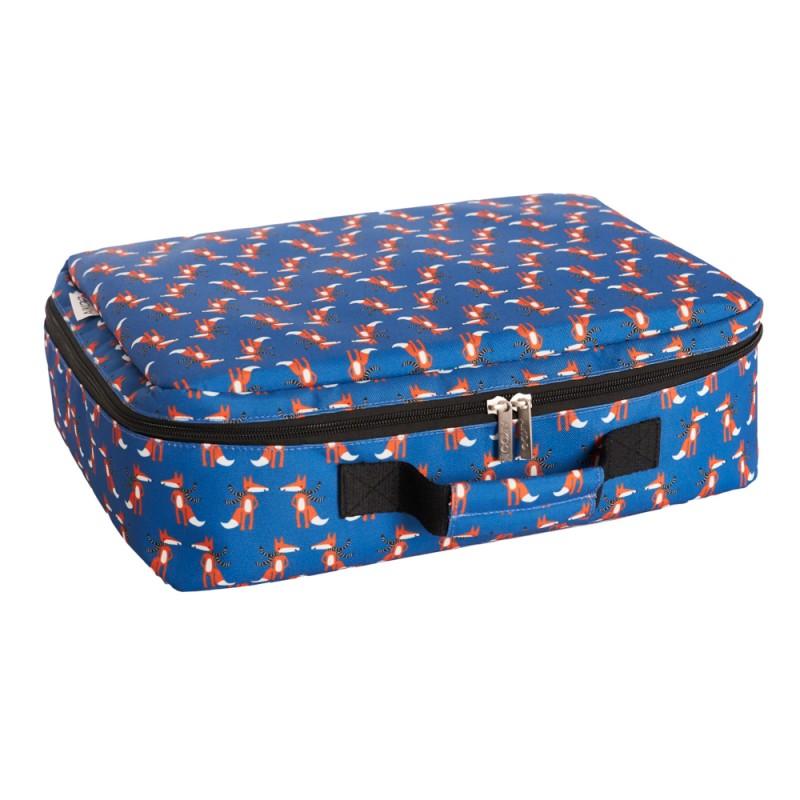 Aikoo Suitcase Winterfox