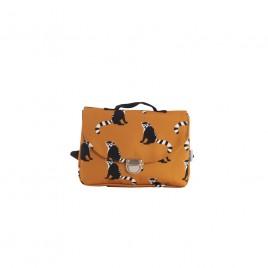 Aikoo Schoolbag Small Lemur