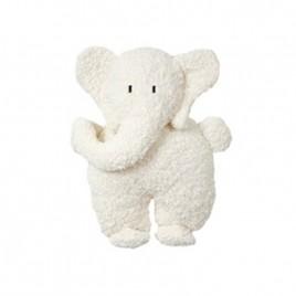 Efie Kuscheltier Elefant S Wit