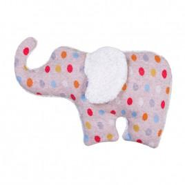 Efie Kirschkern Elefant Punkte