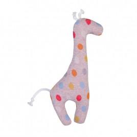 Efie Rassel Giraffe