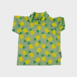 Imse Vimse Swim & SunT-shirt Pineapple