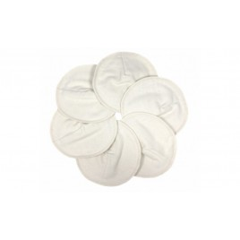 Imse Vimse Nursing Pads Organic Cotton Natural
