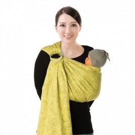 Babylonia BB sling Padded Marigold