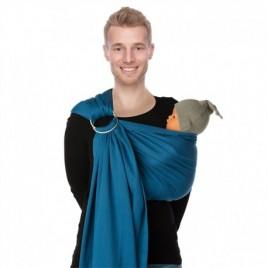 Babylonia BB sling Padded campanula