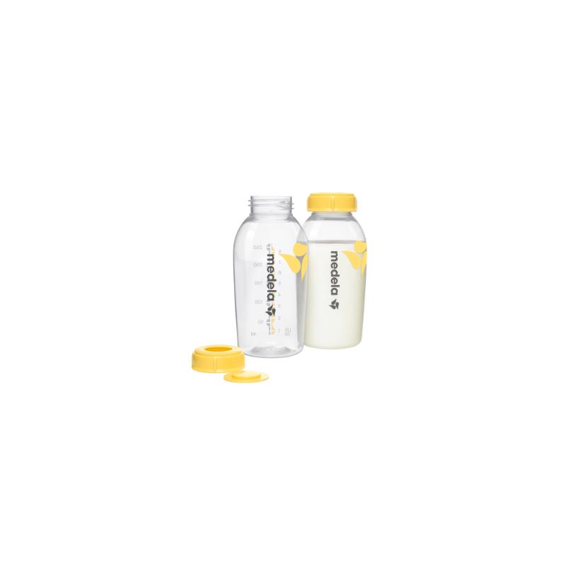 Medela Moedermelkfles 250ml 2st