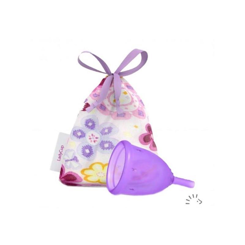 Ladycup Ladycup purple
