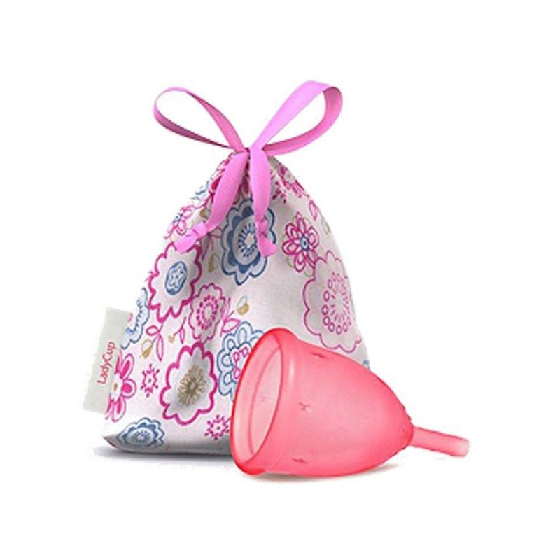Ladycup Ladycup pink