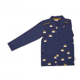 Froy en Dind Shirt Eppo Rainboots