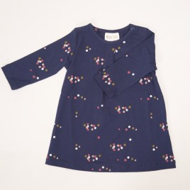 Froy en Dind Dress Rosana Dots Blue