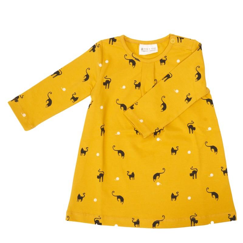 Froy en Dind Dress Rosana Cats