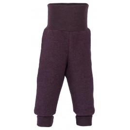 Engel Baby-Pants Lilac mélange