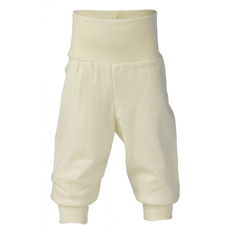 Engel Baby-Pants Long  Natur