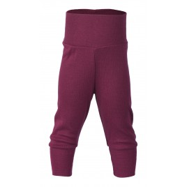 Engel Baby-Pants long with Waistband Orchidee