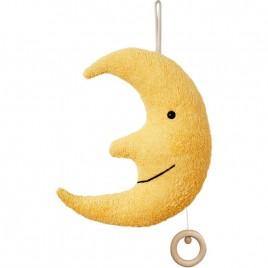 Efie SPL Mond gelb