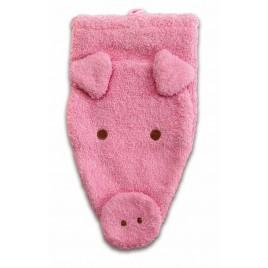 Fürnis Wasch-Handschuh Schwein  Klein