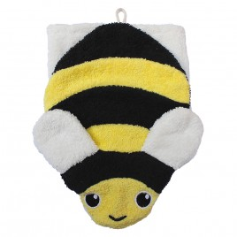 Fürnis Wasch-Handschuh Biene gross Biene gross