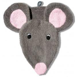 Fürnis Wasch-Handschuh Maus gross Maus gross