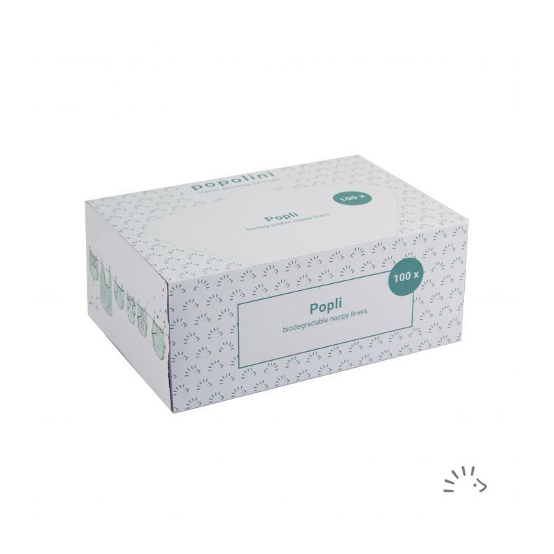 Popolini Popli Box /100
