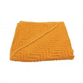 Filibabba Badhanddoek Golden mustard