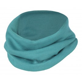 Engel Children's Loop Scarf Ice  blue