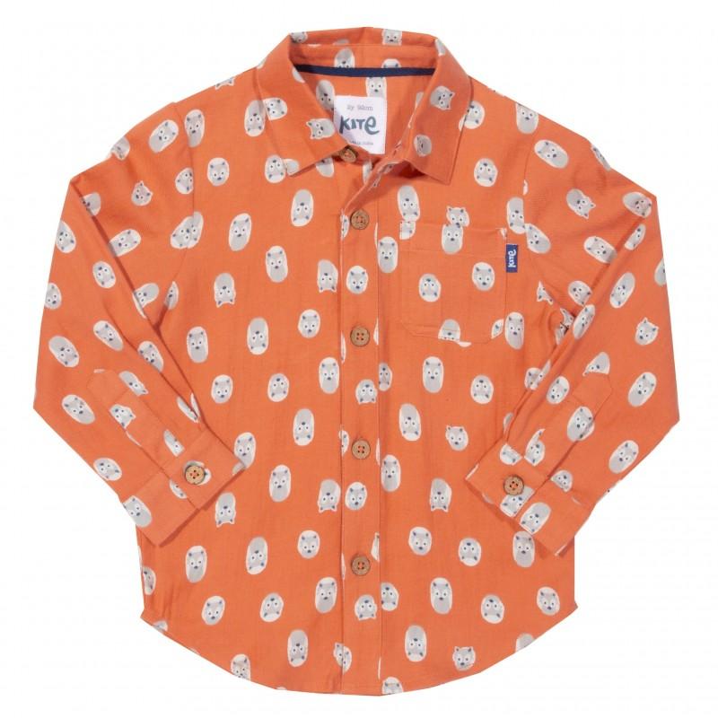 Kite Little Cub Shirt